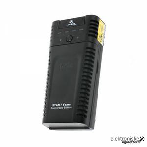 Bilde av Xtar WP2s batterilader