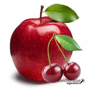 Bilde av Cherry Apple 0 mg