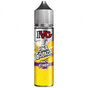 Bilde av IVG Pina Colada 50ml e-juice