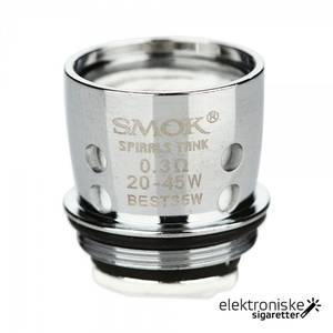 Bilde av Smok Spirals 0.3 ohm