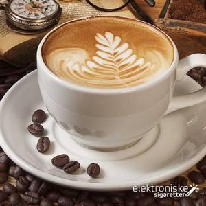 Bilde av Cappuccino hooloo shisha 30