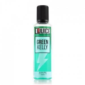 Bilde av T-juice Green Kelly E-juice