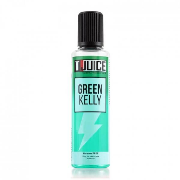 T-juice Green Kelly E-juice 50ml