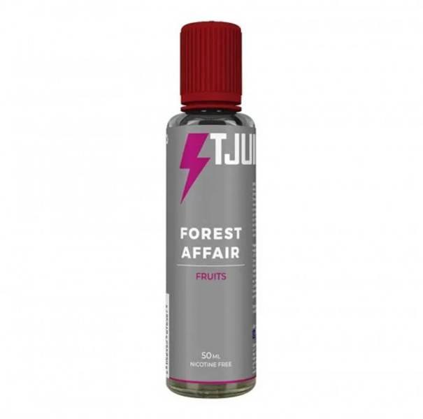 T-juice Forest Affair E-juice 50ml