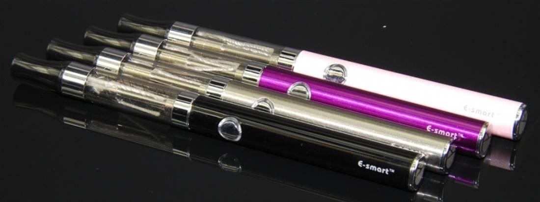 Kangertech E-smart    startpakke 2 e-sigaretter kit