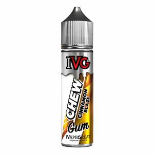 Bilde av IVG Chew Cinnamon Blaze 50ml