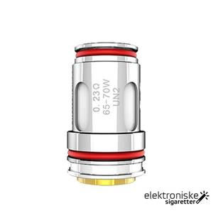 Bilde av Uwell Crown 5 UN2 Coil Single