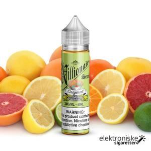 Bilde av Nillionaire Original e-juice