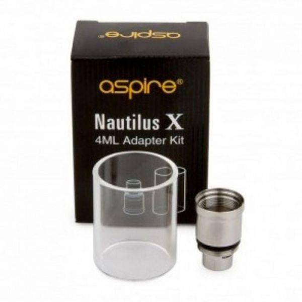 Aspire Nautilus X 4ml Adapter Kit
