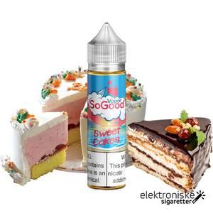 Bilde av Sweet Cakes 60 ml -