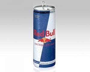 Bilde av Red Bull 10 ml