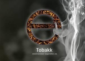Bilde av Ristet tobakk 10 ml