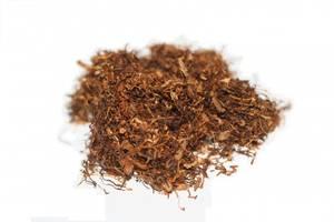 Bilde av Tyrkisk tobakk 0mg