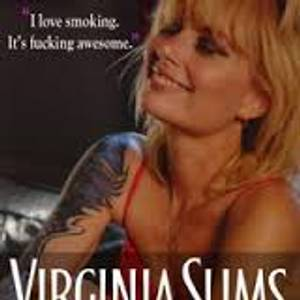 Bilde av Virgin Slims Mentol 0mg