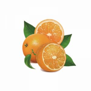 Bilde av Appelsin hooloo shisha