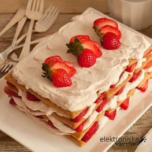 Bilde av Strawberry Ice Cake 30 ml