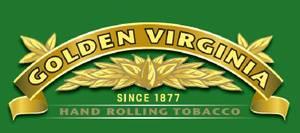 Bilde av Golden Virginia 0mg