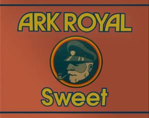 Bilde av Ark Royal 0mg