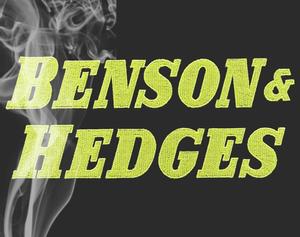 Bilde av Benson & Hedges 0mg