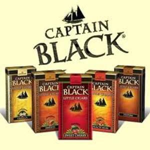 Bilde av Captain Black 0mg