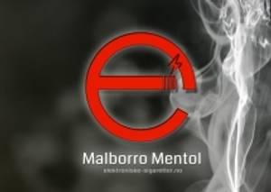 Bilde av Malborro Mentol 0mg