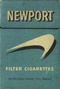Bilde av Newport 0mg