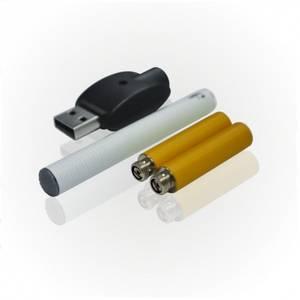 Bilde av 808 2 x el-sigarett i