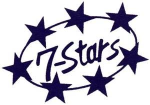 Bilde av Seven Stars 0mg