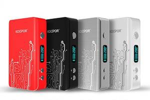 Bilde av Koopor Plus Mod 200W