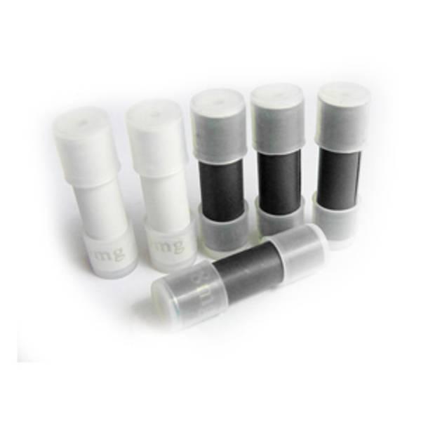 French pipe filter for 808 e-sigarett