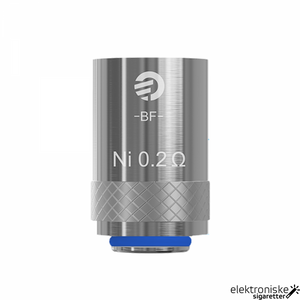 Bilde av BF Ni-0.2ohm DL coil Cubis