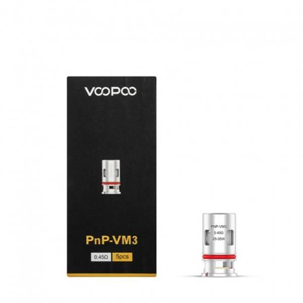 VOOPOO PnP-VM3