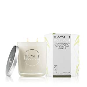 Bilde av Eco Luxury Candle Zen Large