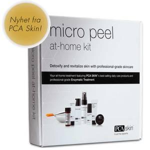 Bilde av Micro Peel At-home Kit