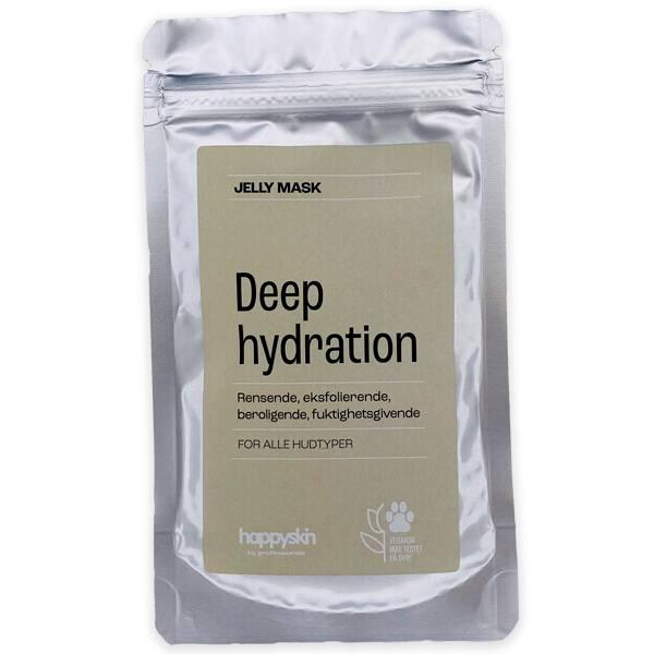 Jelly Mask Deep Hydration