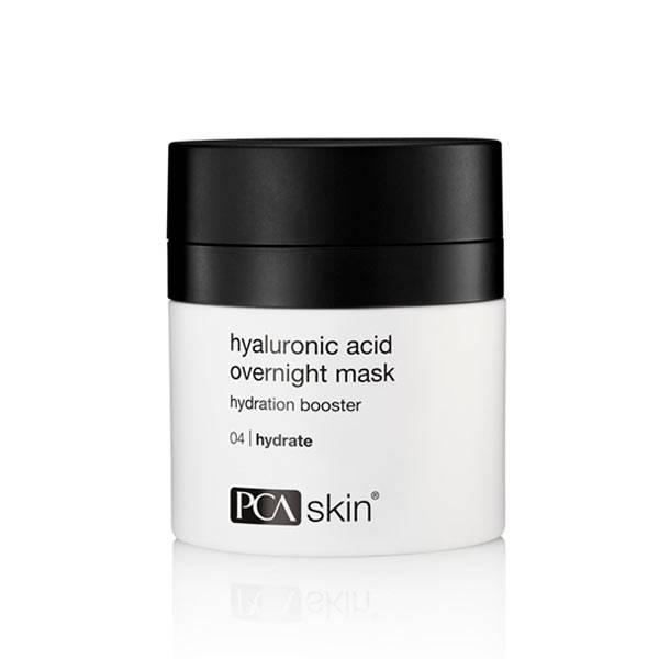 Hyaluronic Acid Overnight Mask