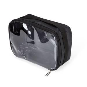 Bilde av Travel Makeup Bag Black Large