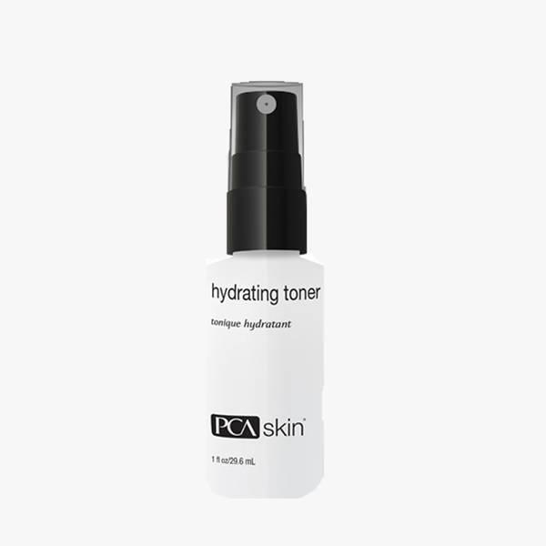 Hydrating Toner Spray 30ml