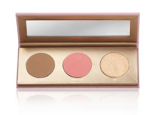 Bilde av Glow On-The-Go - Face Palette