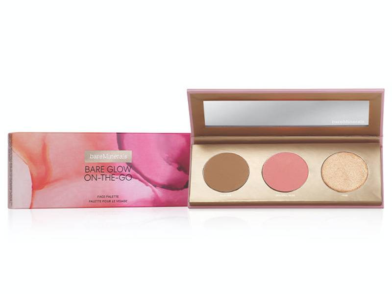 Glow On-The-Go - Face Palette