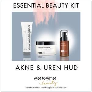 Bilde av Essential Beauty Kit - Akne & uren hud
