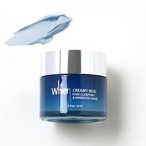 Bilde av Creamy Mud Pore Clarifying & Minimizing Mask 30ml