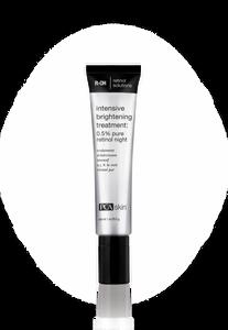 Bilde av Intensive Brightening Treatment: 0.5% pure retinol night