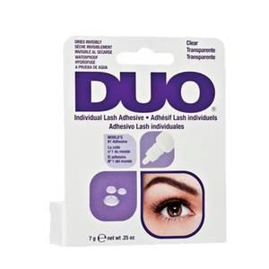 Bilde av DUO Quick-Set Brush-On Lash Adhesive Clear