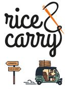 RICE & CARRY
