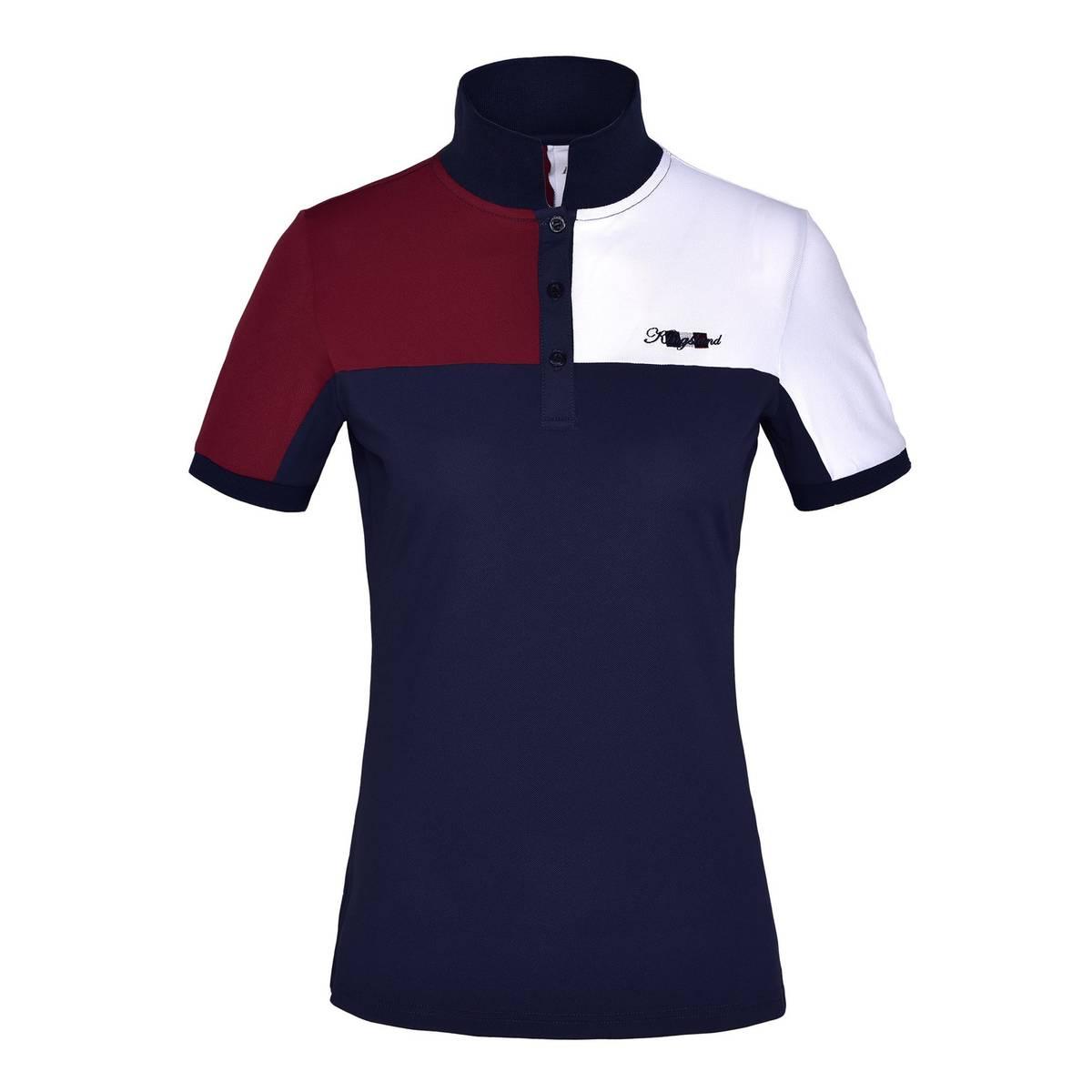 Kingsland Janey polo shirt
