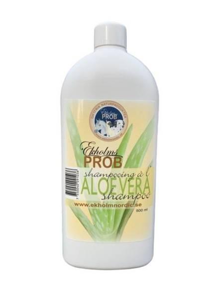 Bilde av Ekholms PROB aloe vera shampoo 500ml