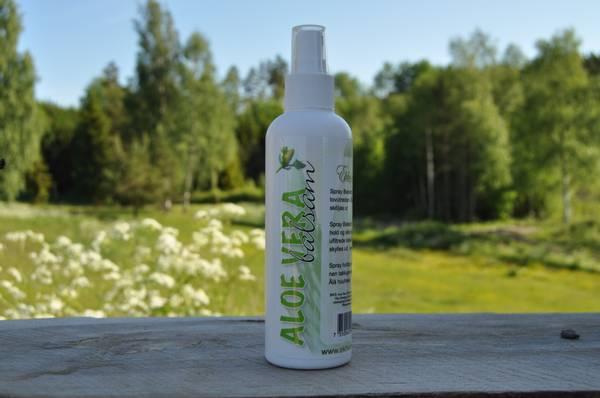 Bilde av Ekholms PROB aloe vera spray balsam 200ml