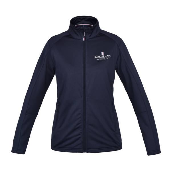 Bilde av Kingsland Classic fleece ladies jacket