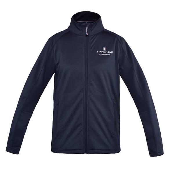 Bilde av Kingsland Classic unisex fleece jacket